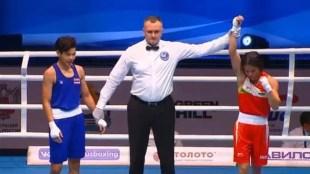 Mary Kom, World Women's Boxing Championship, ie malayalam