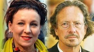 Nobel Prize, Olga Tokarczuk, Peter Handke, ie malayalam