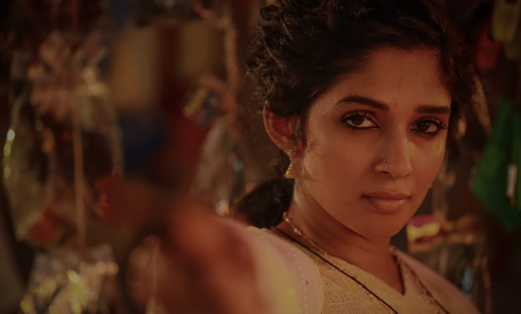 Nyla Usha, നെെല ഉഷ, Didnt Like Super hit Movie Angamaly Diaries, അങ്കമാലി ഡയറീസ് ഇഷ്ടപ്പെട്ടില്ലെന്ന് നെെല ഉഷ, Nyla Usha and Joju George, നെെല ഉഷ ജോജു ജോർജ്ജ്, IE Malayalam, ഐഇ മലയാളം