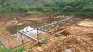 PV Anwar MLA, പി.വി.അന്വര് എംഎല്എ, Check dam, തടയണ, Water theme park, വാട്ടര് തീം പാര്ക്ക്, Collectors report, കലക്ടറുടെ റിപ്പോര്ട്ട്, Kerala High Court, ഹൈക്കോടതി