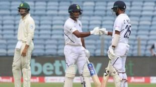 India vs South Africa 2nd Test, ഇന്ത്യ-ദക്ഷിണാഫ്രിക്ക രണ്ടാം ടെസ്റ്റ്, Rohit Sharma, രോഹിത് ശർമ്മ, IND vs SA 2nd Test Day 1 LIVE Score, Mayank Agarwal, cricket news, ie malayalam, ഐഇ മലയാളം