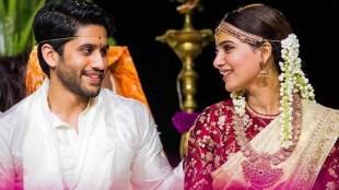 samantha, samantha akkineni, samantha naga chaitanya wedding, samantha naga chaitanya wedding photos, samantha naga chaitanya wedding video, samantha naga chaitanya wedding aaniversar