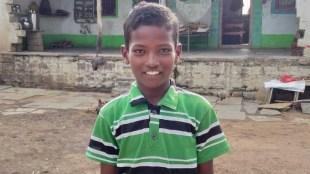 Venkatesan, വെങ്കടേശൻ,Boy guides ambulance, പ്രളയത്തിൽ ആംബുലന്സിനു വഴികാണിച്ച ബാലൻ,Ambulance, ആംബുലൻസ്, boy, ബാലൻ, boy riskiing life, 12 year old boy, പന്ത്രണ്ടുകാരൻ, Karnataka Flood, കർണാടക പ്രളയം,IE Malayalam, ഐഇ മലയാളം