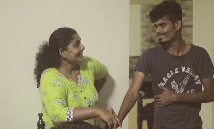 Zeenath, Zeenath Actress, സീനത്ത്, A thing of magic, എ തിങ് ഓഫ് മാജിക്, A thing of Magic cinema, Jio Mami Mumbai film festival, മുംബൈ ചലച്ചിത്രമേള, Nithin Anil, നിതിൻ അനിൽ, Mami mumbai film festival