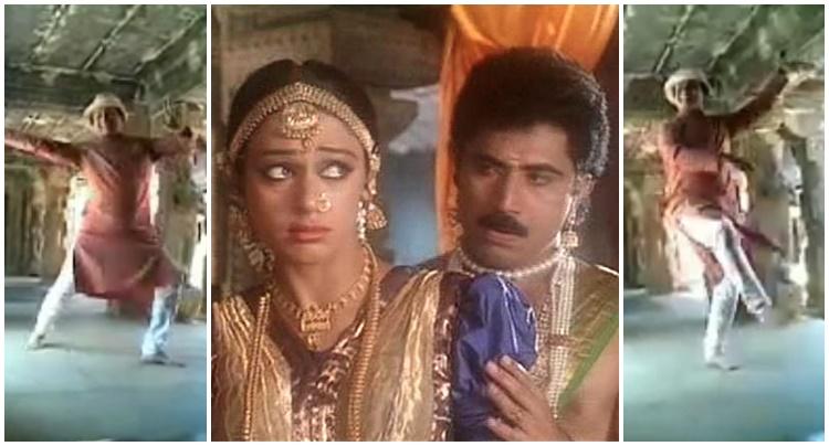 Manichithrathazhu, Ramanathan, Nagavalli, iemalayalam