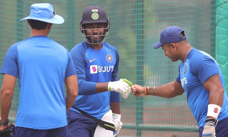 sanju samson, സഞ്ജു സാംസണ്,ind vs ban, india vs bangladesh, ഇന്ത്യ ബംഗ്ലാദേശ്,team india, ടീം ഇന്ത്യ,sanju india, india predicted eleven, ie malayalam,