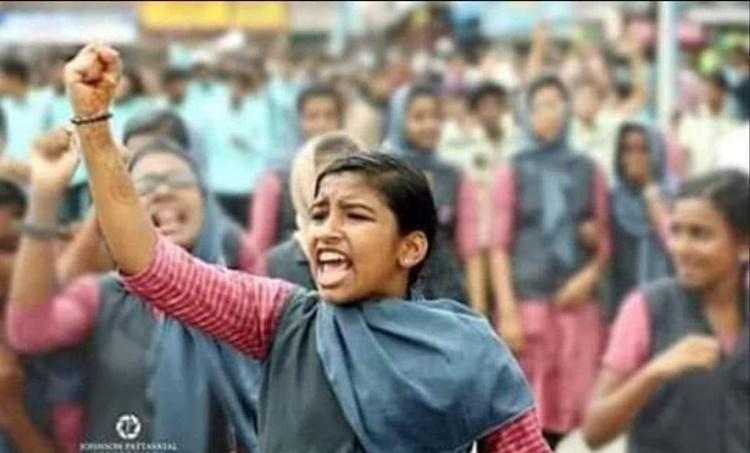 nida fathima, നിദ ഫാത്തിമ, Nidha Fathima,നിത ഫാത്തിമ, Young India Award, യങ് ഇന്ത്യ അവാർഡ്, Mahatma Gandhi Foundation,Snake bite,Shahla Sherin, iemalayalam, ഐഇ മലയാളം