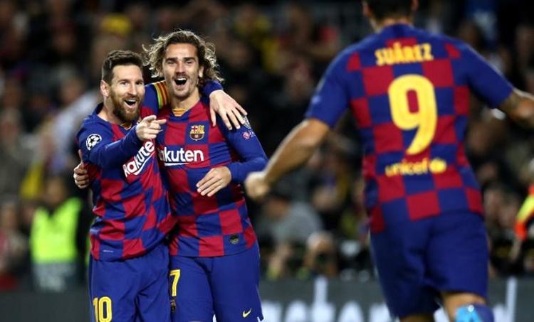 Lionel Messi, Barcelona, Borussia Dortmund, champions league, മെസി, ലയണൽ മെസി, ബാഴ്സലോണ, ബെറുഷ്യ ഡ