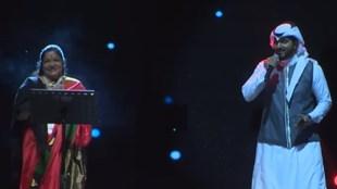 K S chitra, Oru murai vanth parthaya, Saudi singer sings Oru murai vanth parthaya, കെ എസ് ചിത്ര, ഒരു മുറൈ വന്ത് പാന്തായ, മണിചിത്രത്താഴ്, Manichitrathazhu song
