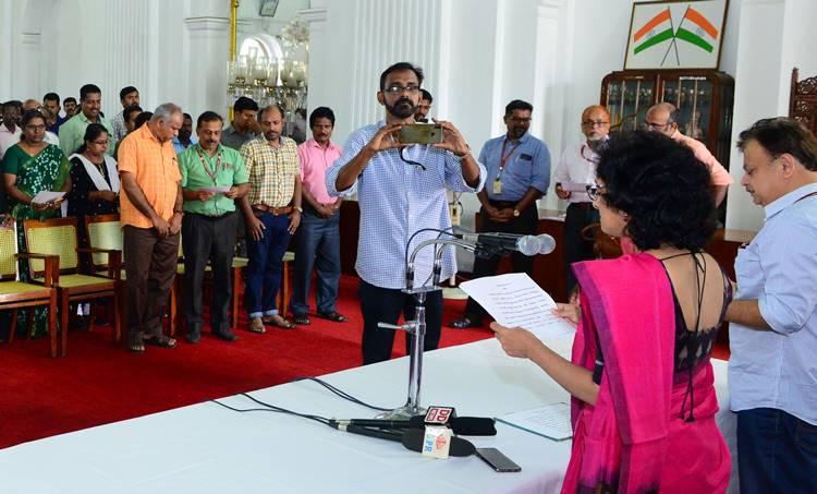 Constitution Day, ഭരണഘടന ദിനം, Dr B R Ambedkar, ബിആർ അംബേദ്കർ, Constitution Day celeberation, kerala news, ie malayalam, ഐഇ മലയാളം