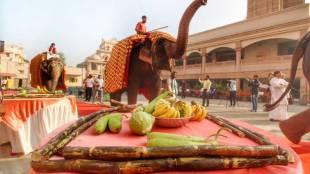 elephany, Jagannath temple , ie malayalam