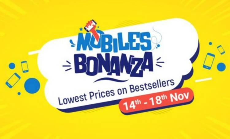 lipkart Mobiles Bonanza sale, ബൊണാൻസ, Samsung Galaxy A50 price in India, സാംസങ്ങ്, Samsung Galaxy A50, Redmi K20 price in India, Redmi K20, Redmi K20 Pro, Realme 5, Google Pixel 3a, Google Pixel 3a XL, iPhone 7, Poco F1, Flipkart Mobile Bonanza, Flipkart sale, Flipkart, Samsung, Xiaomi, Apple