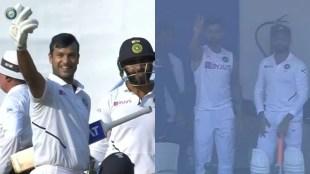 Mayank Virat, Virat Kohli,mayank agarwal, മായങ്ക് അഗര്വാള്, mayank agarwal century,മായങ്ക് അഗര്വാള് ഇരട്ട സെഞ്ചുറി, india vs bangladesh, ind vs ban, cricket news