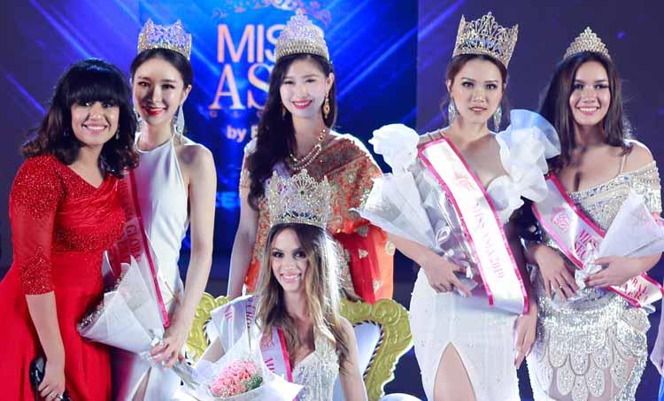 miss asia global contest, മിസ് ഏഷ്യ ഗ്ലോബൽ മത്സരം, miss asia global winners, മിസ് ഏഷ്യ ഗ്ലോബൽ സുന്ദരി, beauty contest, ie malayalam, ഐഇ മലയാളം