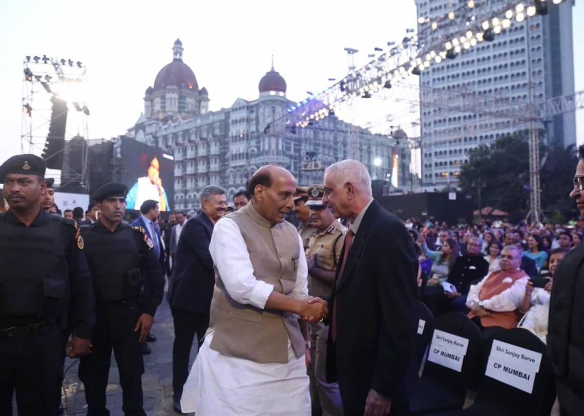 26/11 Stories of Strength, Mumbai Terror attacks, ie malayalam