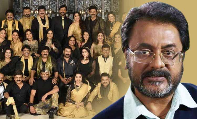 Pratap Pothen, പ്രതാപ് പോത്തൻ, 80s Reunion 2019, Mohanlal, Prabhu, Nagarjuna, Revathi, Shobana, Suhasini, Sumalatha, Lissie. 80s reunion photos, Mammooty, IE Malayalam