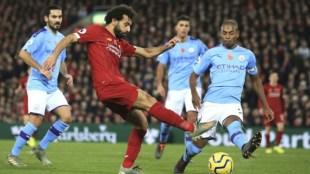 English Premier League Liverpool vs Manchester city, Manchester united vs Brighton match report