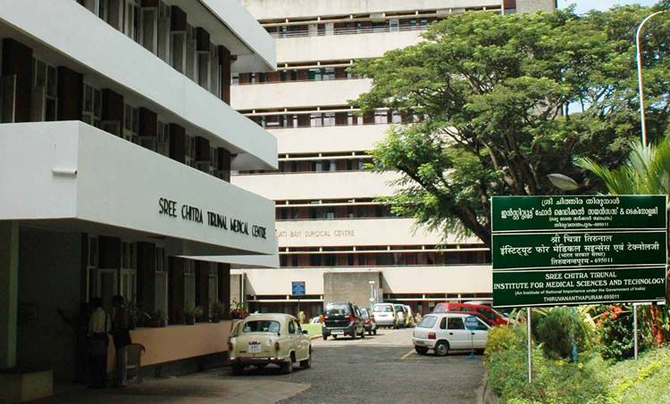 sree chitra institute of medical sciences, ie malayalam