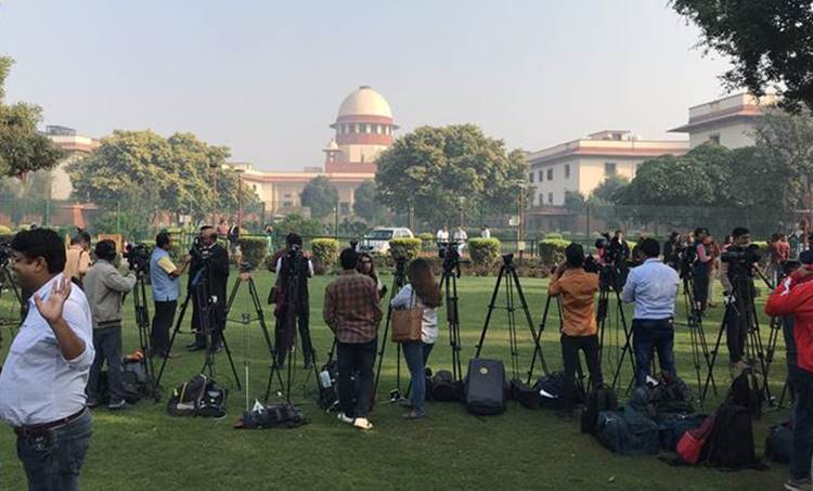 supreme court news, pending cases against lawmakers, high courts, pocso act, money laundering, indian express