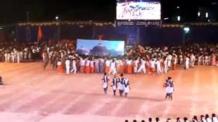 Babri Masjid demolition, ബാബരി മസ്ജിദ് തകർക്കൽ,Shri Ram Mandir, ശ്രീരാമ ക്ഷേത്രം, Babri Masjid, ബാബരി മസ്ജിദ്, Students enact the demolition of the Babri Masjid,ബാബരി മസ്ജിദ് തകർക്കുന്നതു പുനരാവിഷ്കരിച്ച് വിദ്യാർഥികൾ,Students enact the demolition of the Babri Masjid in Karnataka School,ബാബരി മസ്ജിദ് തകർക്കുന്നതു പുനരാവിഷ്കരിച്ച് കർണാടകയിലെ സ്കൂൾ വിദ്യാർഥികൾ,Students enact the demolition of the Babri Masjid in RSS leader's school,ബാബരി മസ്ജിദ് തകർക്കുന്നതു പുനരാവിഷ്കരിച്ച് ആർഎസ്എസ് നേതാവിന്റെ സ്കൂളിലെ വിദ്യാർഥികൾ,Sri Rama Vidyakendra High School, ശ്രീരാമ വിദ്യാകേന്ദ്ര ഹൈസ്കൂൾ, Karnataka, കർണാടക, Kiran Bedi, കിരണ് ബേദി, IE Malayalam, ഐഇ മലയാളം