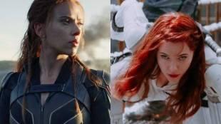 Black Widow Teaser Trailer, ie malayalam