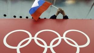 olympics, russia doping ban