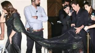 Shah Rukh Khan, gauri khan, ie malayalam