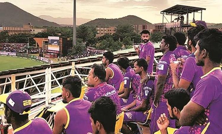 Match betting, വാതുവയ്പ്, Tamil Nadu Premier League, തമിഴ്നാട് പ്രീമിയര് ലീഗ്്, BCCI, ബിസിസിഐ, BCCI Anti Corruption Unit, ബിസിസിഐയുടെ അഴിതിവിരുദ്ധ യൂണിറ്റ്, Tuti Patriots, ടൂട്ടി പാട്രിയറ്റ്സ്, Madurai Panthers, മധുര പാന്തേഴ്സ്്, Match fixing, മാച്ച് ഫിക്സിങ്, Spot fixing, സ്പോട്ട് ഫിക്സിങ്, sports news, സ്പോര്ട്സ് ന്യൂസ്, IE Malayalam, ഐഇ മലയാളം