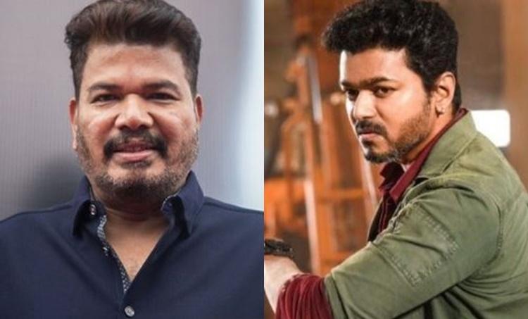 Vijay and Shankar