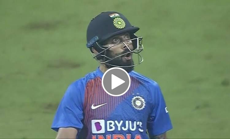 Virat Kohli, വിരാട് കോഹ്ലി, India vs West Indies Twenty20, ഇന്ത്യ-വെസ്റ്റ് ഇൻഡീസ്, kohli six, ടി20, cricket news, ie malayalam, ഐഇ മലയാളം
