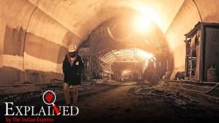 Explained, Rohtang Tunnel, രോഹ്തങ് തുരങ്കം, Atal Bihari Vajpayee, അടൽ ടണൽ, iemalayalam