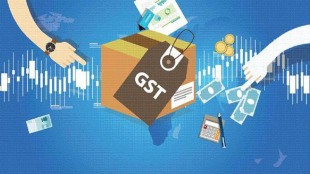 gst, gst hike, economic slowdown, revenue department, finance ministry, goods and services tax, gst target, gst collection, nirmala sitharaman, indian express