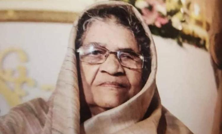 Mammootty's mother in law passed away, Death, Indian express Malayalam, IE Malayalam, ഇന്ത്യൻ എക്സ്പ്രസ് മലയാളം, ഐ ഇ മലയാളം