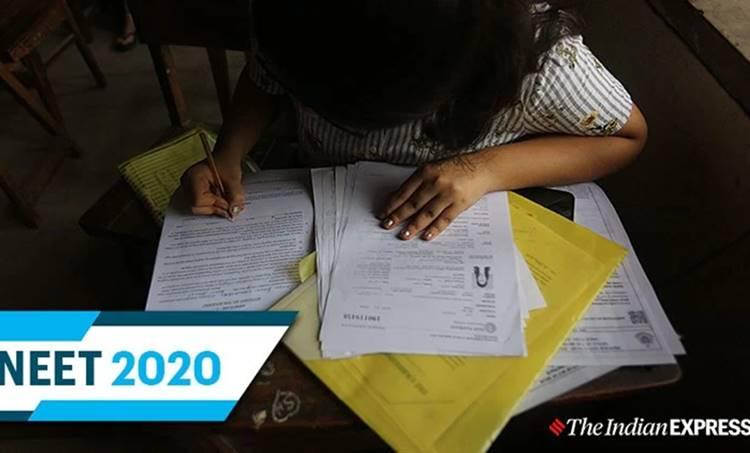 NEET 2020, ie malayalam