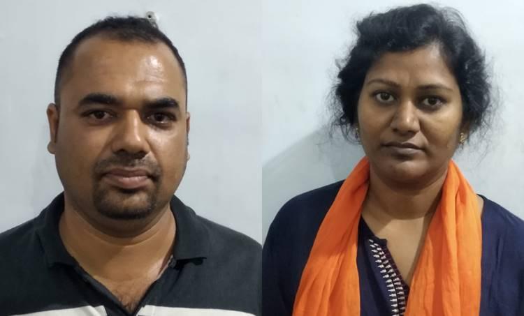 udayamperoor murder, ie malayalam