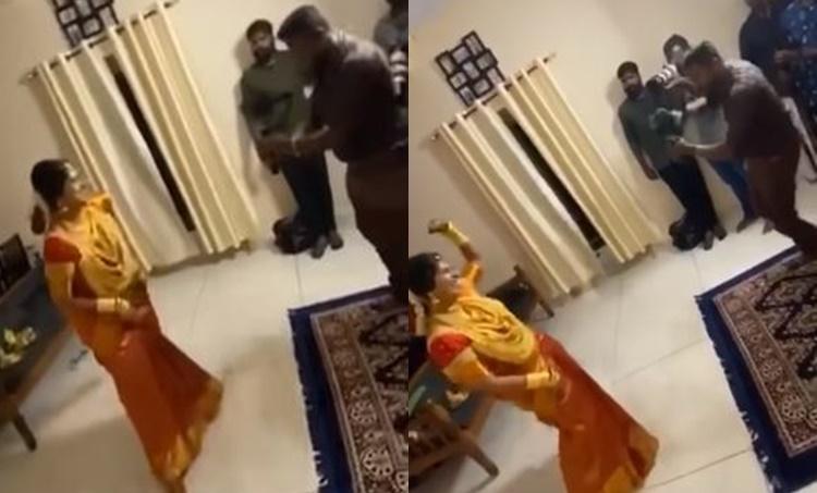 viral video, ie malayalam