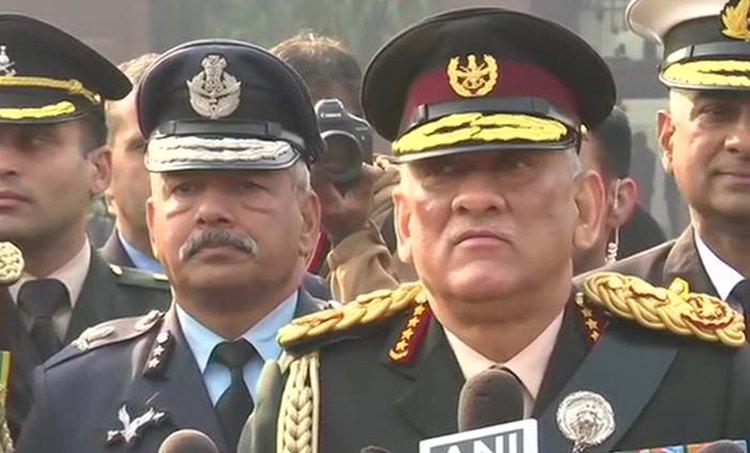 Chief of Defence Staff General, ചീഫ് ഡിഫന്സ് സ്റ്റാഫ് ജനറല്, Bipin Rawat, ബിപിന് റാവത്ത്, Indian Army, കരസേന, Indian Navy,നാവികസേന, India Air force, വ്യോമ സേന, Lieutenant General Manoj Naravane, ലഫ്റ്റനന്റ് ജനറല് മനോജ് നാരവനെ, IE Malayalam, ഐഇ മലയാളം