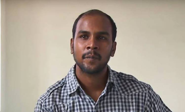 Mukesh Kumar Singh, ie malayalam
