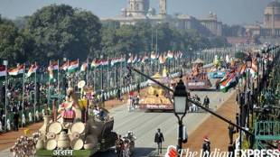 Republic Day 2020 Parade Full Schedule, ie malayalam