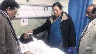 jamia protest shooting, jamia caa protest violence shooting, delhi jamia students shooting injured, delhi police city news