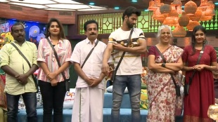 bigg boss malayalam 2, bigg boss malayalam 2 contestants, ബിഗ് ബോസ് മലയാളം, bigg boss malayalam fukru, bigg boss malayalam 2 arya, hospital malpractice, Arya divorce, Bigg boss malayalam fukru krishna jeeva, ബിഗ് ബോസ് മലയാളം ഫുക്രു, ബിഗ് ബോസ് മലയാളം ഫുക്രു കൃഷ്ണ ജീവ്, bigg boss malayalam 2 eviction, bigg boss malayalam 2 january 8 written update, bigg boss malayalam 2 fight, bigg boss malayalam 2 day four written update, bigg boss malayalam, reality show, bigg boss malayalam 2 written update, bigg boss malayalam 2 preview, Indian express Malaylam, IE Malayalam, ഇന്ത്യൻ എക്സ്‌പ്രസ് മലയാളം, ഐ​ ഇ മലയാളം