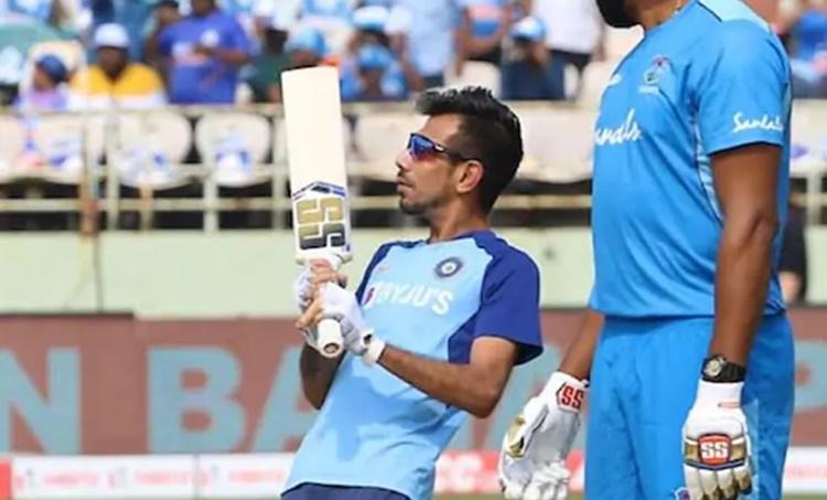 Yuzvendra Singh Chahal,Virat Kohli,Kannaur Lokesh Rahul,New Zealand vs India 2020,Cricket, യുസ്വേന്ദ്ര ചാഹൽ, രാഹുൽ, ie malayalam, ഐഇ മലയാളം