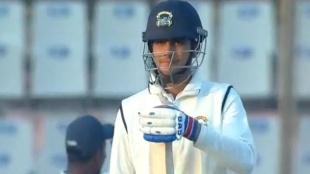 Shubhman Gill, ശുഭ്മാൻ ഗിൽ, umpire, അമ്പയർ, രഞ്ജി ട്രോഫി, Ranji trophy, iemalayalam