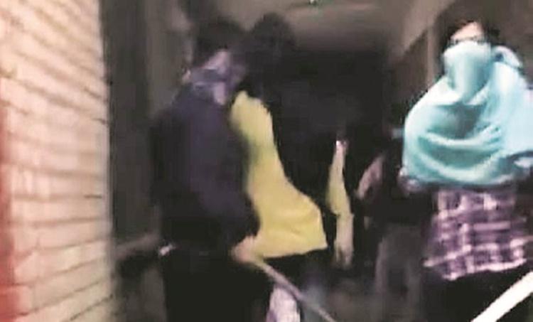 JNU violence, ജെഎൻയു അക്രമം, JNU attack, JNU protests, ജെഎൻയു പ്രതിഷേധം, attack on JNU students, JNU campus violence, Delhi police on JNU attack, JNU attackers, Delhi news, iemalayalam, ഐഇ മലയാളം