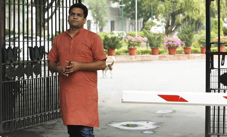 Delhi election 2020, ഡല്ഹി തിരഞ്ഞെടുപ്പ്2020,Delhi assemly election 2020,ഡല്ഹി നിയമസഭാതിരഞ്ഞെടുപ്പ്2020, Kapil Mishra, കപില് മിശ്ര, Kapil Mishra's provocative remark on Delhi election, ഡല്ഹി തിരഞ്ഞെടുപ്പിൽ കപില് മിശ്രയുടെ വിവാദ പരാമർശം, Election Commission,തിരഞ്ഞെടുപ്പ് കമ്മിഷൻ, Show cause notice toKapil Mishra,കപില് മിശ്രയ്ക്കു നോട്ടീസ്, BJP, ബിജെപി, Manish Sisodia,മനീഷ് സിസോദിയAam Aadmi Party, ആം ആദ്മി പാർട്ടി, AAP, എഎപി, Latest news, ie malayalam, ഐഇ മലയാളം