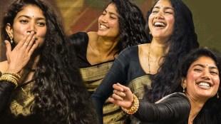 Sai Pallavi, Sai Pallavi Dance, Sai Pallavi rowdy baby, Sai Pallavi in saree, Sai Pallavi awards, behind woods award, സായ് പല്ലവി, സായ് പല്ലവി ഡാൻസ്, റൗഡി ബേബി, indian express malayalam, IE malayalam, ഇന്ത്യൻ എക്സ്പ്രസ് മലയാളം, ഐ ഇ മലയാളം