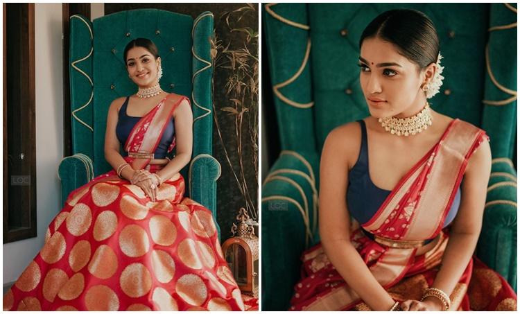 Saniya Iyyappan, Poornima Indrajith, Saniya Iyyappan photos, Saniya Iyyappan Pranaaah