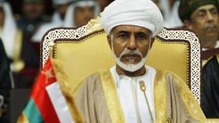 Sultan Qaboos bin Said Al Said of Oman,Sultan Qaboos bin Said passed away,ഒമാന് ഭരണാധികാരി അന്തരിച്ചു,സുല്ത്താന് ഖാബൂസ് ബിന് സഈദ്, iemalayalam, ഐഇ മലയാളം