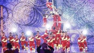 V unbeatable, America Got Talent: The Champions 2, v unbeatable americas got talent, rajinikanth, Marana Mass, v unbeatable performances, v unbeatable videos, Marana Mass petta, petta songs, v unbeatable america got talent dance, Indian express malayalam, IE Malayalam