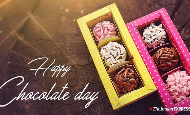 Chocolate Day, ie malayalam